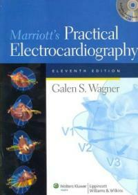 Marriott's practical electrocardiography 11th ed.