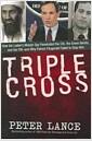 [중고] Triple Cross (Hardcover)