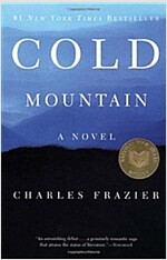 Cold Mountain (Paperback)