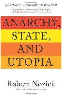 Anarchy, State, And Utopia (Paperback, Reprint)