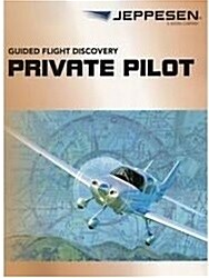 Jeppesen GFD Private Pilot Textbook (Paperback, 13th)