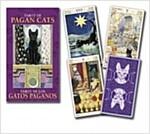 Tarot of Pagan Cats: Mini Deck (Other)