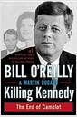 [중고] Killing Kennedy: The End of Camelot (Hardcover)