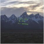 Kanye West - 정규 8집 Ye