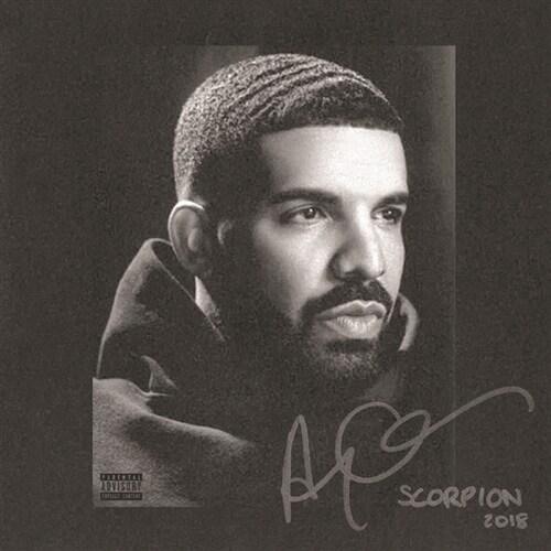 Drake - 정규 5집 Scorpion [2CD]
