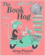 The Book Hog (Hardcover)