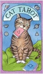 Cat Tarot (Other)