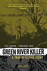Green River Killer (Second Edition) (Hardcover)