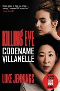 Killing Eve: Codename Villanelle (Paperback)