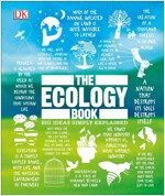 The Ecology Book: Big Ideas Simply Explained (Hardcover)