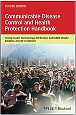 Communicable Disease Control and Health Protection Handbook (Paperback, 4)