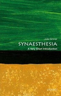 Synaesthesia: A Very Short Introduction (Paperback)