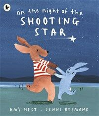 On the Night of the Shooting Star (Paperback)