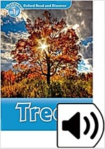 Oxford Read and Discover: Level 1: Trees Audio Pack (Package)