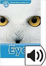 Oxford Read and Discover: Level 1: Eyes Audio Pack (Package)