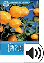 Oxford Read and Discover: Level 1: Fruit Audio Pack (Package)