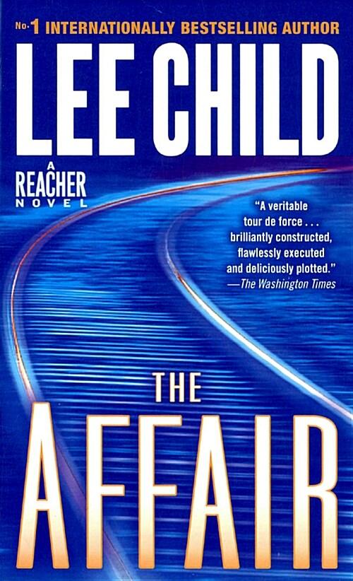 The Affair (Mass Market Paperback)