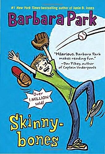 Skinnybones (Paperback)