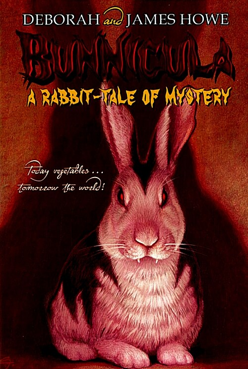Bunnicula: A Rabbit-Tale of Mystery (Paperback, Reprint)