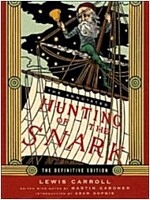 The Annotated Hunting of the Snark (Hardcover)