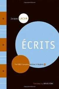 Ecrits: The First Complete Edition in English (Paperback)