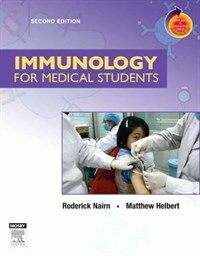 Immunology for medical students 2nd ed
