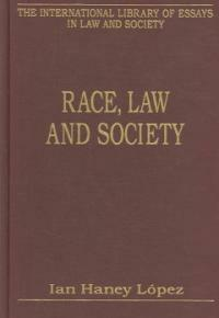 Race, law, and society
