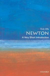 Newton: A Very Short Introduction (Paperback)