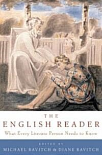 The English Reader: What Every Literate Person Needs to Know (Hardcover)