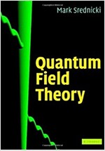 Quantum Field Theory (Hardcover)