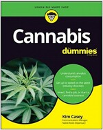 Cannabis For Dummies (Paperback, 1st)