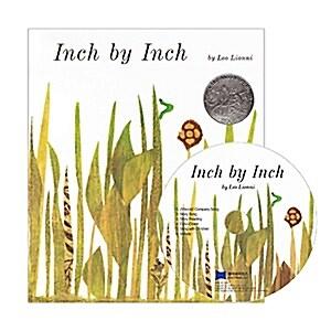노부영 Inch by Inch (Paperback + CD, New)