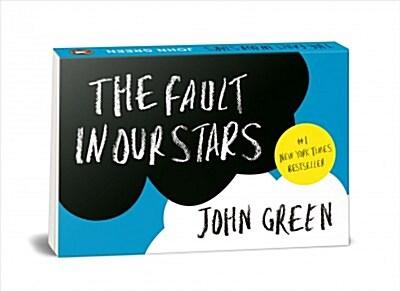 [중고] Penguin Minis: The Fault in Our Stars (Paperback)