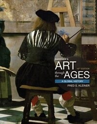 Gardner's Art Through the Ages: A Global History (Hardcover, 16)