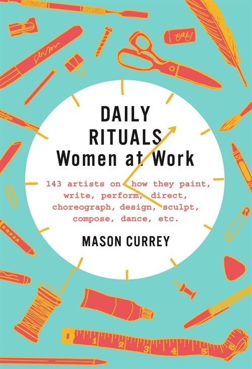 Daily Rituals: Women at Work (Hardcover)