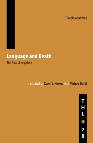 Language and Death (Paperback)
