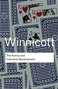 The Family and Individual Development (Paperback)