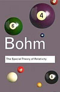 The Special Theory of Relativity (Paperback)