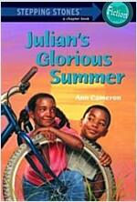 Julian's Glorious Summer (Paperback)