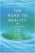 The Road to Reality: A Complete Guide to the Laws of the Universe (Paperback)