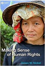 Making Sense of Human Rights (Paperback, 2nd Edition)