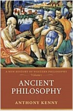 Ancient Philosophy : A New History of Western Philosophy, Volume 1 (Paperback)