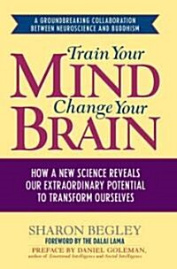 Train Your Mind (Hardcover, 1st)