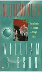 Neuromancer (Mass Market Paperback)