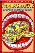 [중고] Magic School Bus And the Missing Tooth (Paperback)