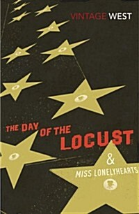 The Day of the Locust and Miss Lonelyhearts (Paperback)