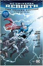 DC 유니버스 리버스 : 디럭스 에디션