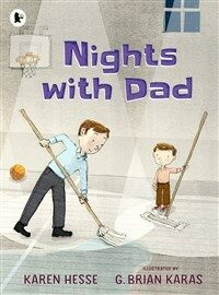 Nights with Dad (Hardcover)