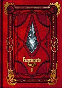Encyclopaedia Eorzea ~The World of FINAL FANTASY XIV~ II (大型本)