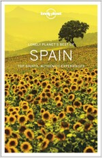 Lonely Planet Best of Spain (Paperback, 2 Revised edition)